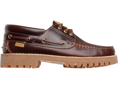 Zapatos Moda Deporte Complementos#001 dakota Cuba Patr