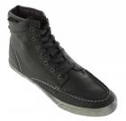 Victoria bota vintage negro