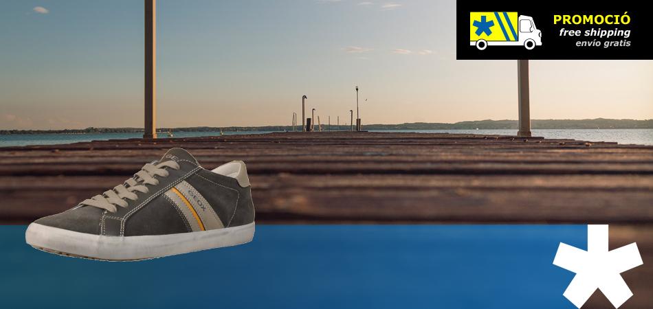 GEOX zapatos mediterráneos