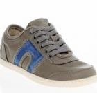 Zapatos Camper Uno Gris Talla 41 Modelo 18787-014