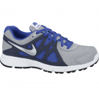 Nike running para correr gris azul Talla 38.5
