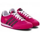 Bambas Adidas Dragon fúcsia size 36/40 Envío Gratis
