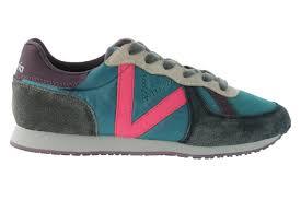 excepcional gama de estilos y colores estilo actualizado calidad real Bambas Victoria jogging jeans