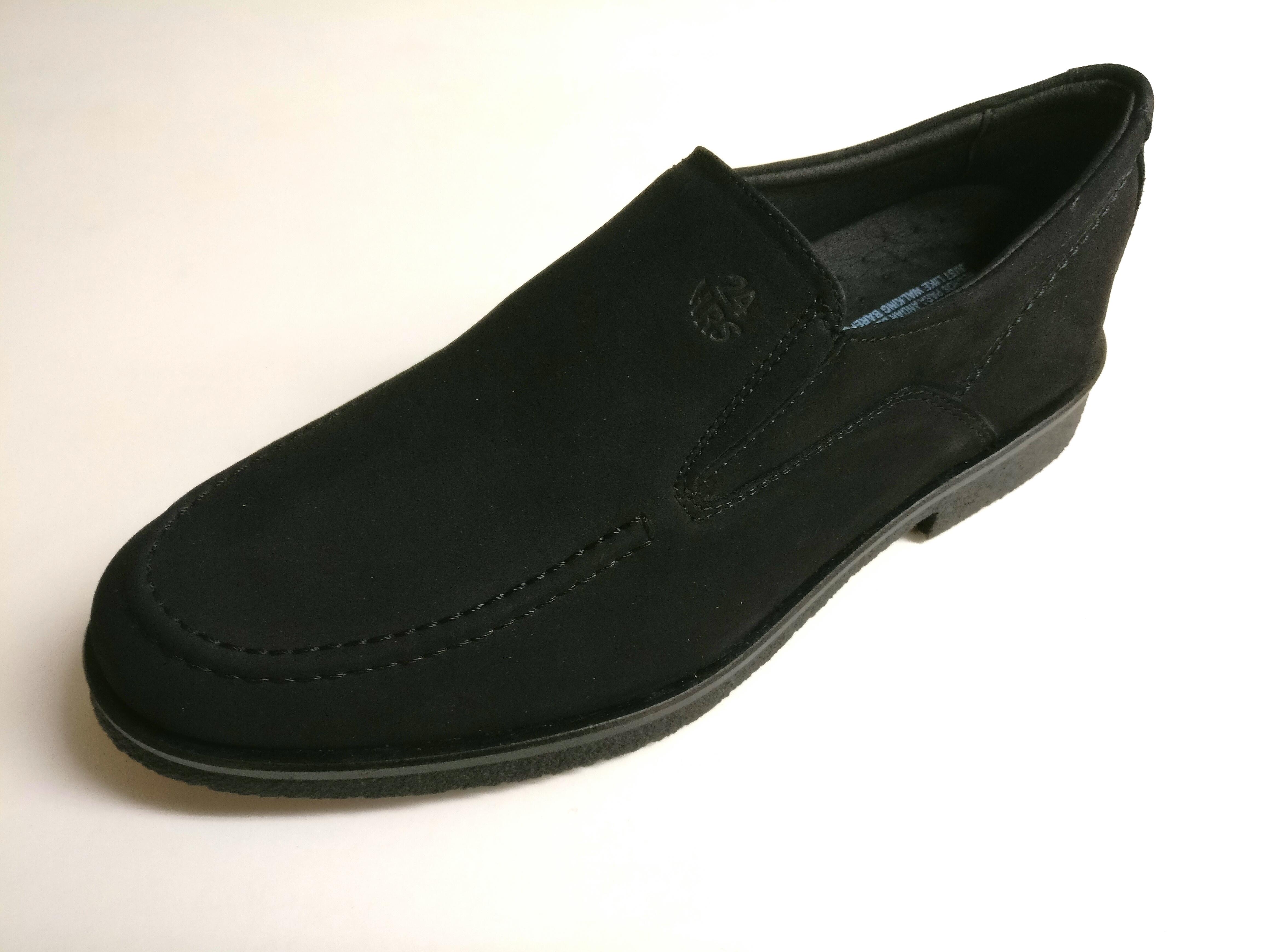 zapatos marca 24 Horas Mocasín hombre 10050 - Sabateries Montse Roig d839ab2a4073