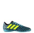 Bambas Futbol sala Nemeziz Azul Adidas niño S82465