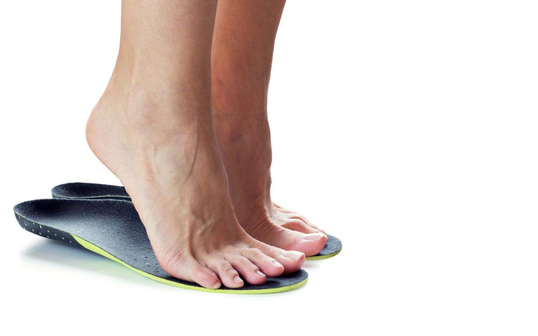 ¿Qué marca es especialista en zapatos para plantillas?