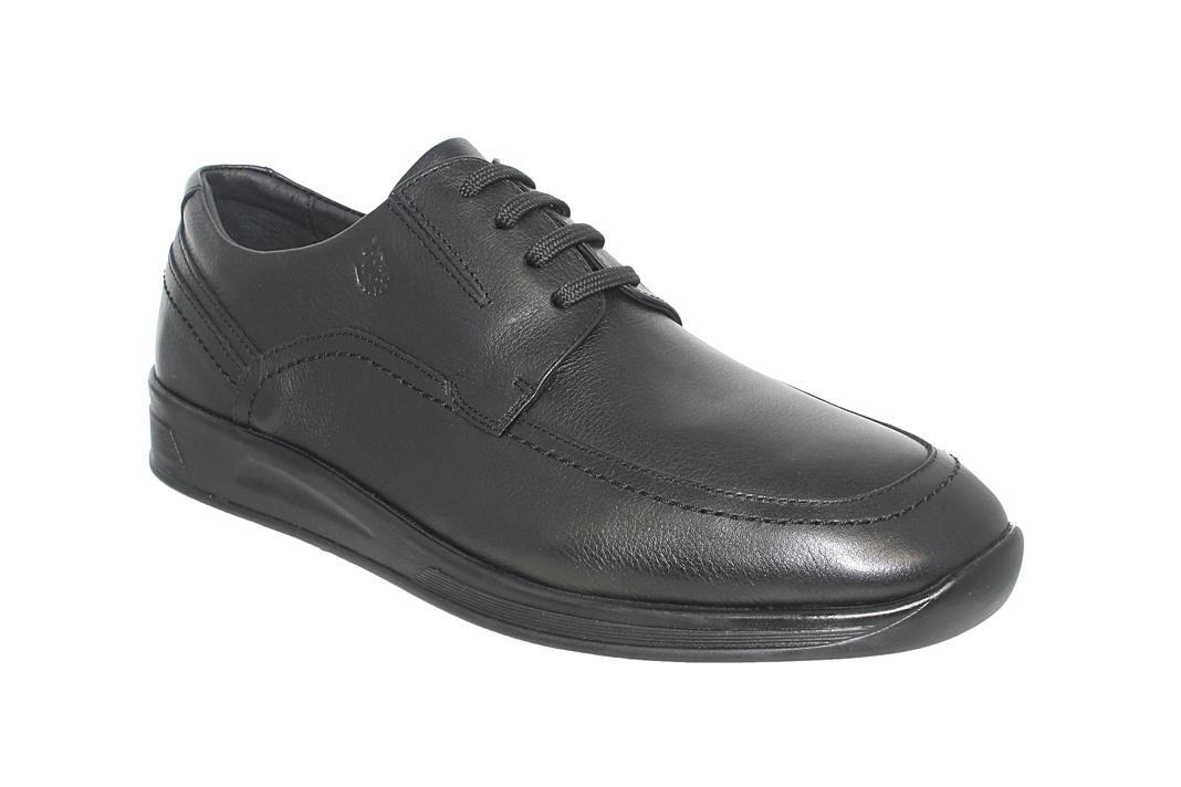 Zapatos 24 Horas cordones hombre - Sabateries Montse Roig 4046197760e1