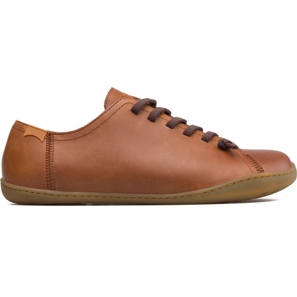 Sabateries Zapatos Marrón Piel Camper Roig Peu Montse rCWdoeQxB