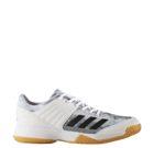 Tenis Adidas blancas Ligra