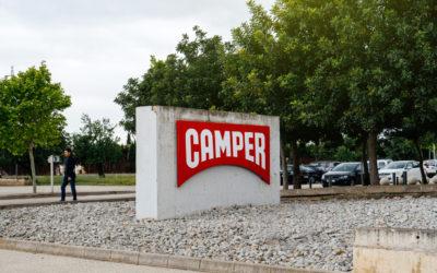 ¿Cuál es el primer zapato que fabricó Camper?