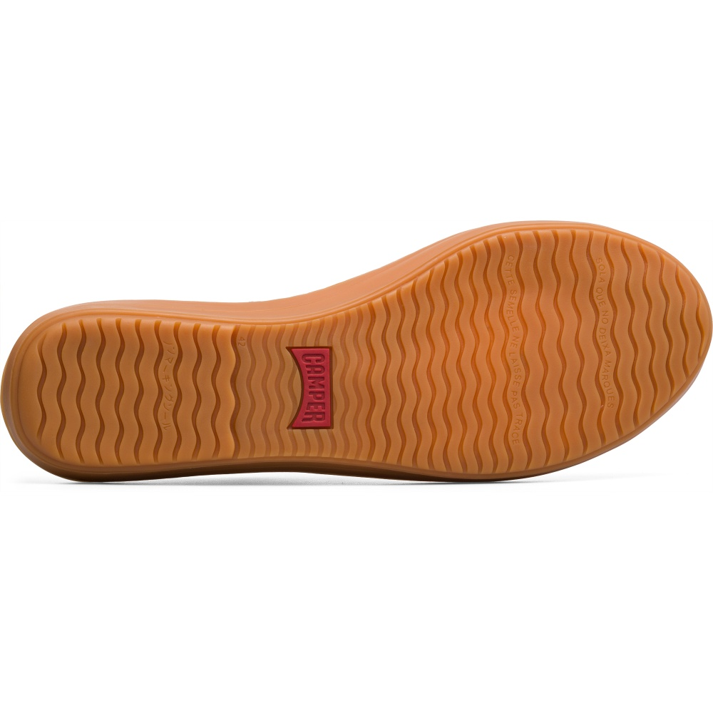 Marrón Montse Zapatos Roig Ante 122 Imar Kenia Camper Sabateries 18008 Eqq6aUx