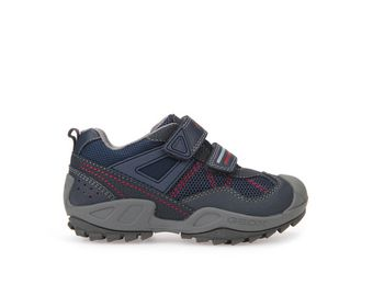 Junior GEOX Savage puntera velcro Talla 25/40