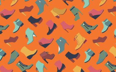 Chistes de zapatos
