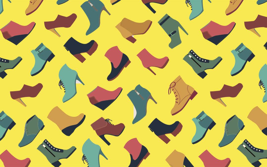 Qué hacer si te llegan tus zapatos y no te va bien la talla