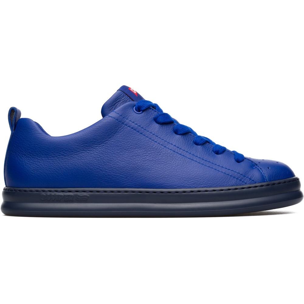 Zapatos CAMPER runner azul Sabateries Sabateries azul Montse Roig a9e1fb