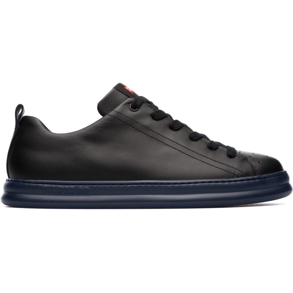 Zapatos Camper runner negro