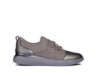 GEOX Theragon gris grafito