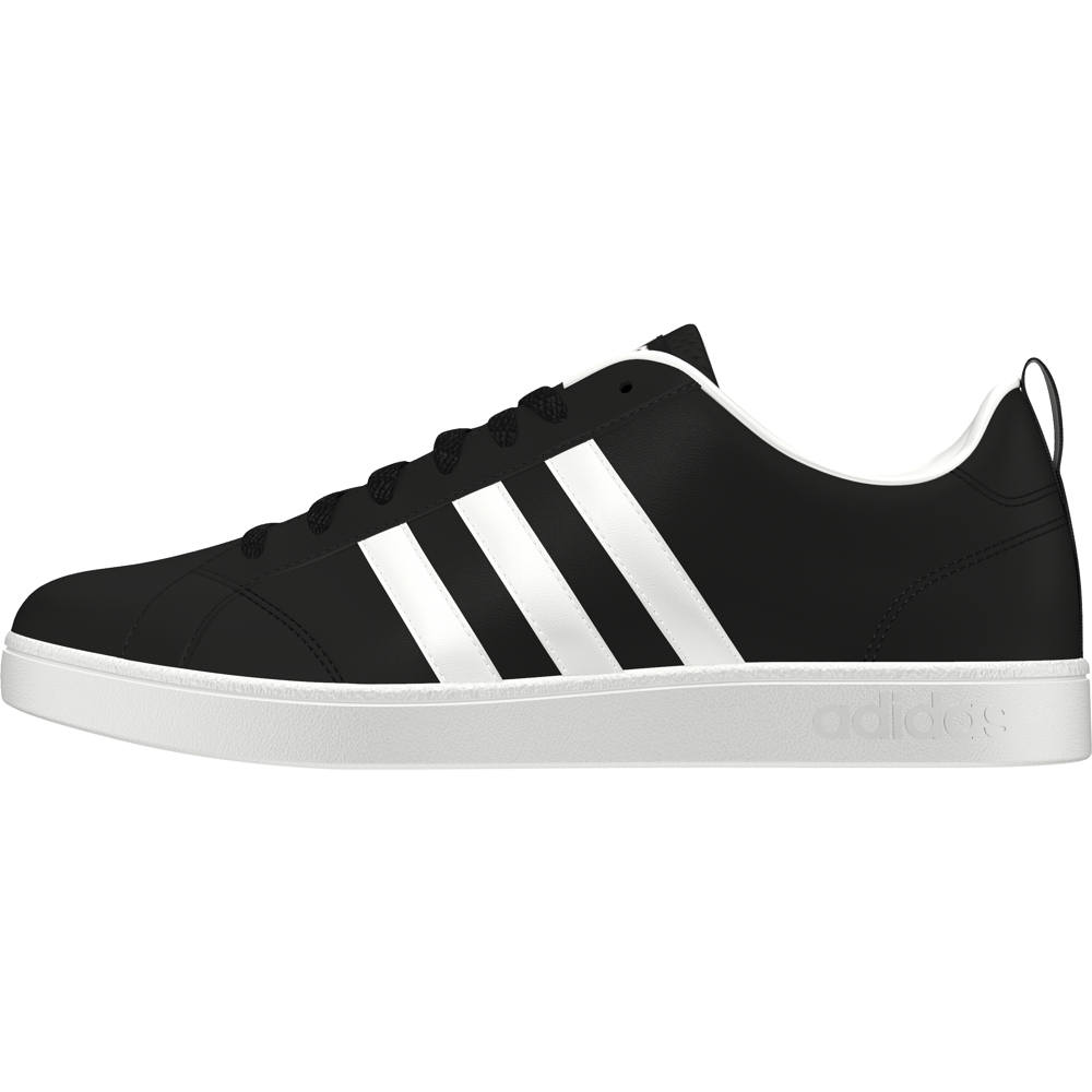 Adidas negra Advantge F99254 Zapatillas de Deporte Unisex Adulto