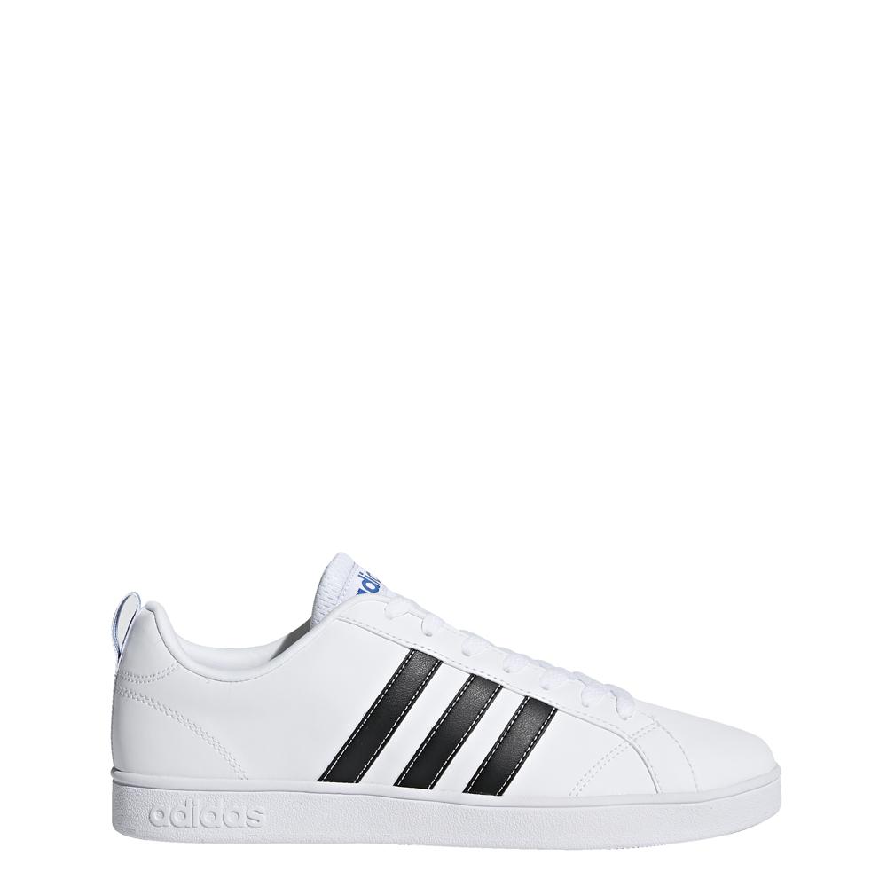 Adidas Advantge blanca F99256 Zapatillas de Deporte Unisex Adulto