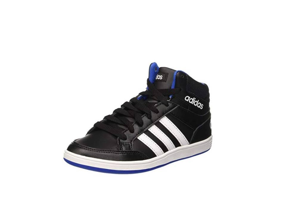 ADIDAS Hoops F99251 bota negra