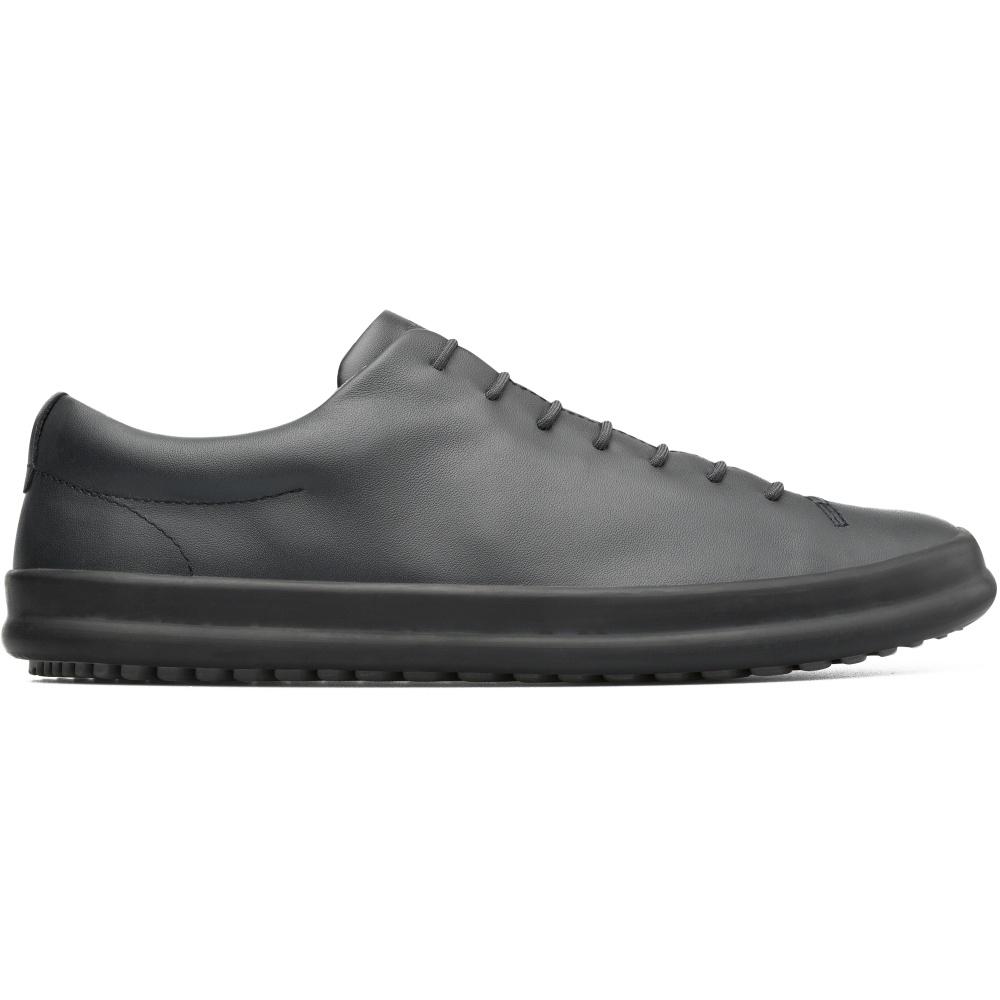 Camper Chasis K100373-005 Sneakers Hombre gris negro