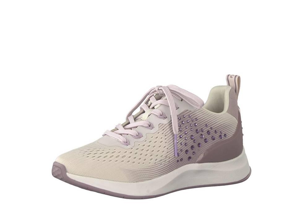 TAMARIS Fashletics 23706-022 sneakers lila summer 2019