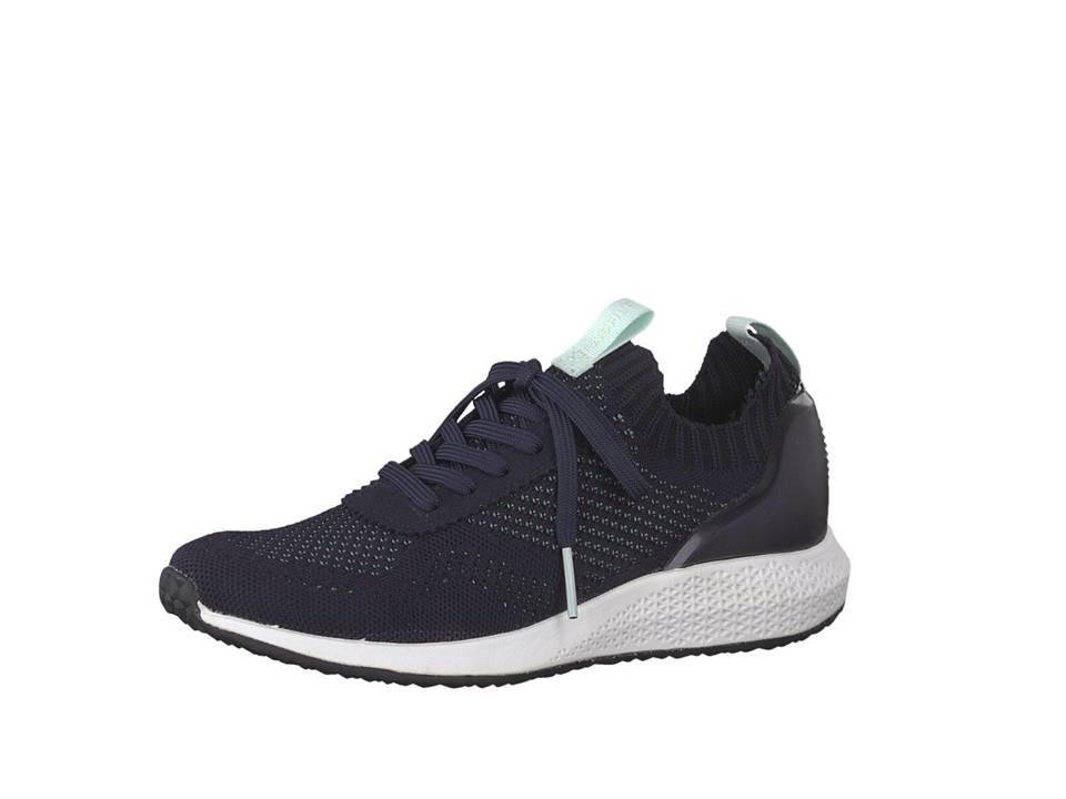 TAMARIS Fashletics 23714-22 sneakers azul marino summer 2019