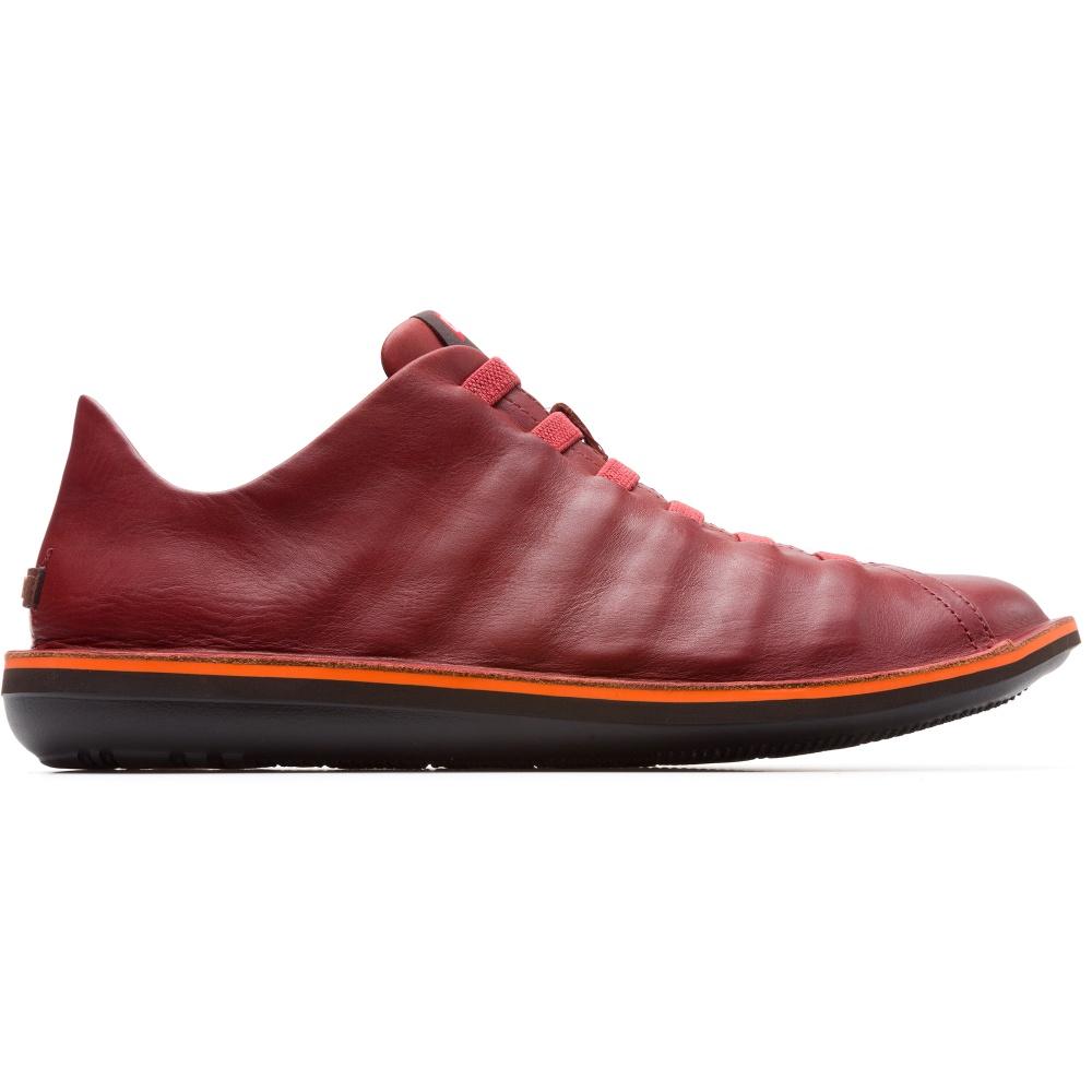 Camper Beetle 18751-064 Zapatos Casual Hombre rojo