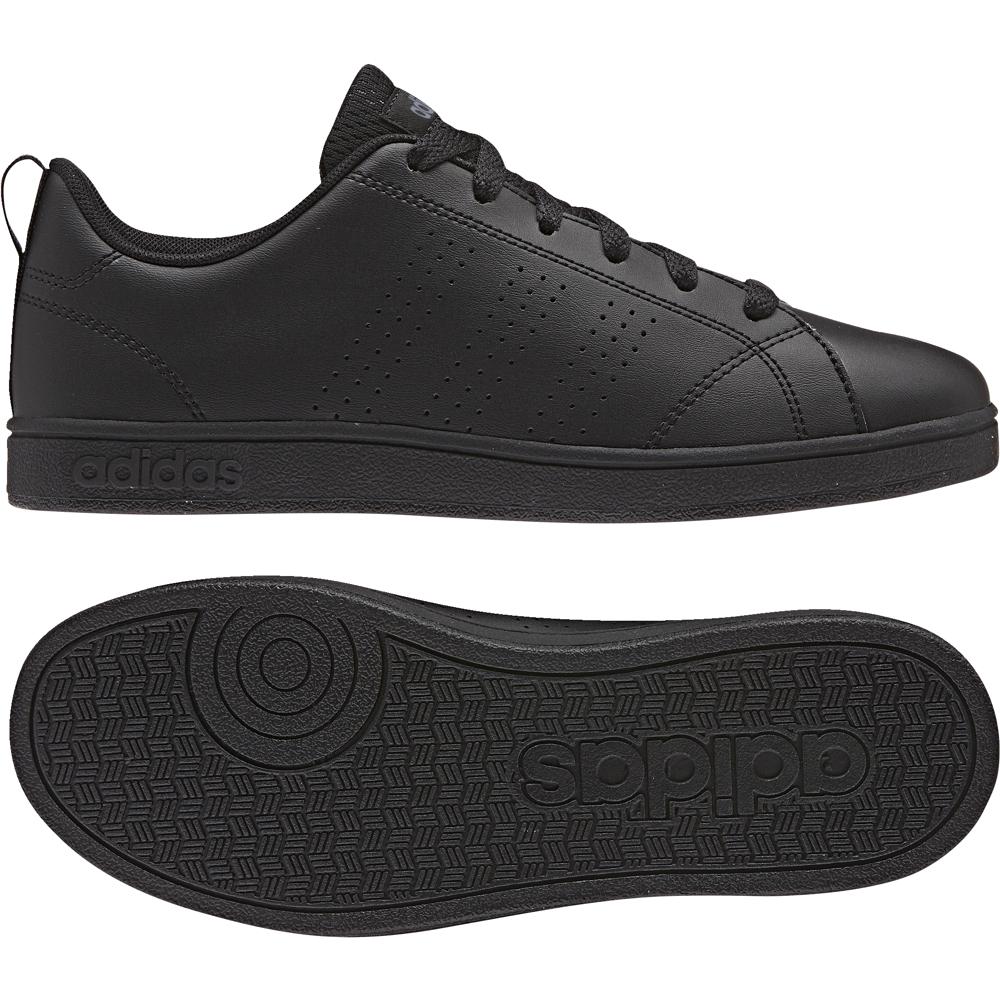 Adidas Advantage negra AW4883