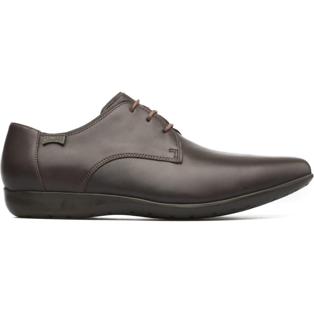 Zapatos CAMPER Mauro MODELO 18222 piel vestir