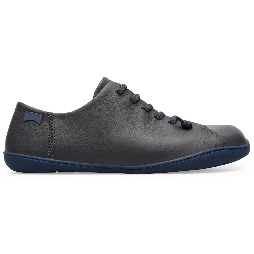 Camper Peu K100249-018 Zapatos Casual Hombre gris medio