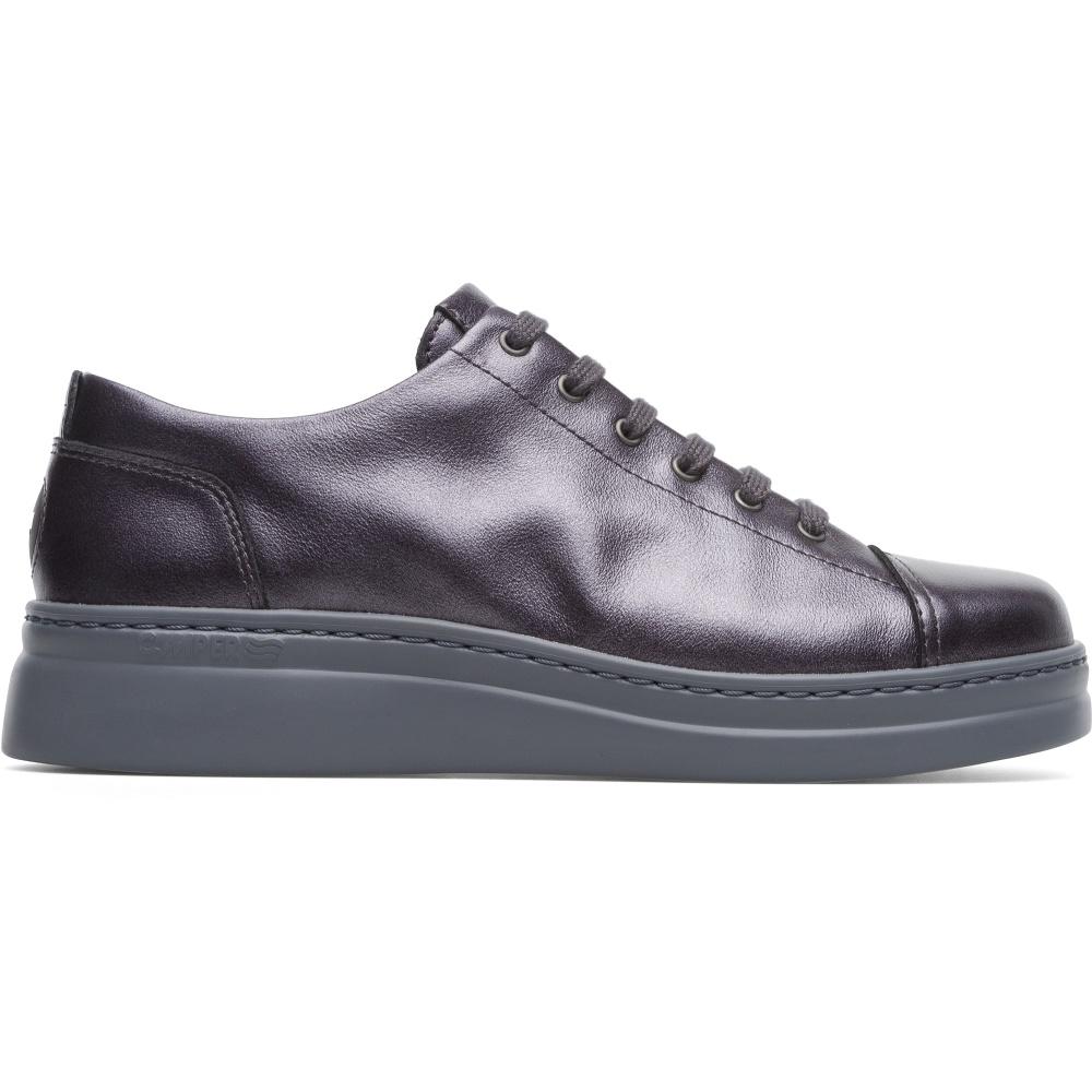 Camper Runner Up gris, Zapatillas para Mujer K200645-024 plomo
