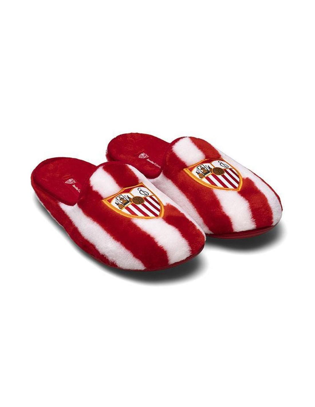 Zapatillas de Estar por casa Oficial Sevilla Futbol Club