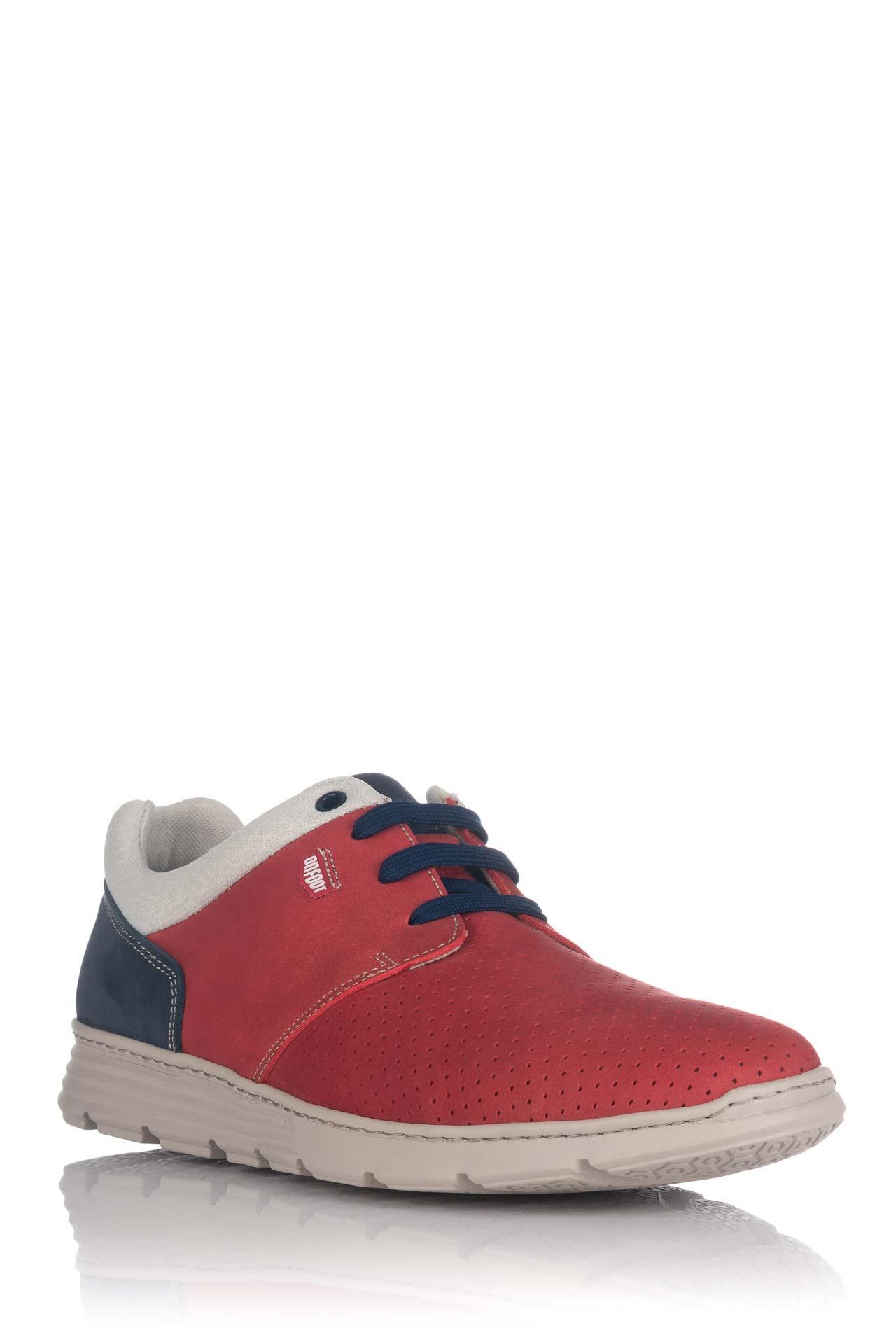 Zapatos On Foot 3500 Teja