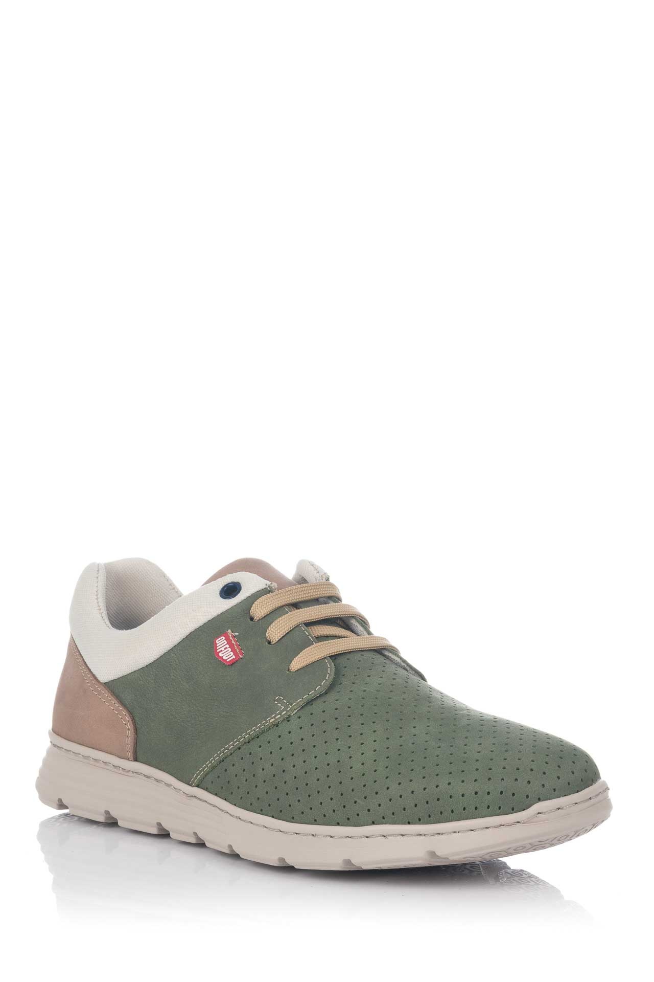Zapatos On Foot 3500 verde