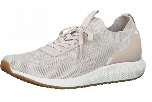 TAMARIS Fashletics 23714-26 sneakers beige summer 2021